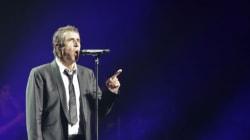 FrancoFolies 2012: La symphonie romantique de Julien Clerc