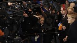 Vote grec: les réactions qui en disent
