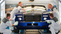 Des Rolls-Royce dans les sous-marins