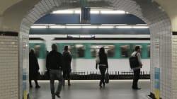 Le WiFi gratuit dans le métro parisien dès la semaine
