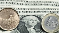 Slow Retail Growth Causes Loonie To