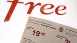 7,9% des Français chez Free