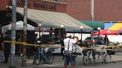 Victim In Toronto's Little Italy Shooting