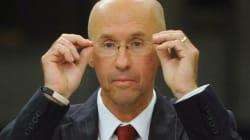 Former Budget Watchdog Scores