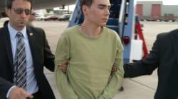 Luka Rocco Magnotta plaide non