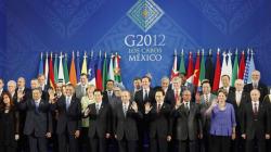 Au G20, jackpot pour le