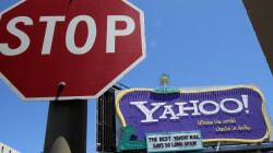 Yahoo! victime d'un piratage