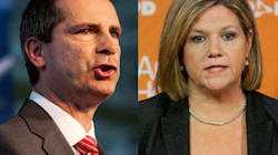 Ontario Election Alert: Threat Eases, But More Changes