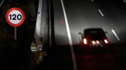El Gobierno instalará el sistema de velocidad variable en autopistas y