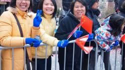 Les Etats-Unis comptent plus d'immigrés asiatiques qu'hispaniques pour la première