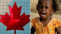 Canada Scolded By OECD On Foreign