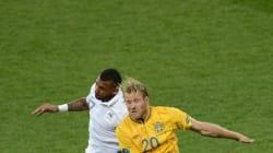 Euro 2012: Angleterre et France en quarts de finale