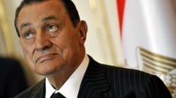 Hosni Moubarak: portrait d'un président
