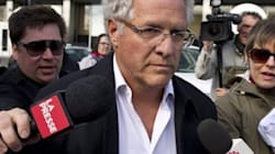 Comparutions de Tony Accurso et Richard Marcotte à