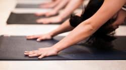 Premier festival de musique et yoga à