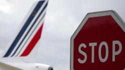 Air France envisage de supprimer 2800 postes