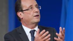 Hollande dément les coupes chez les