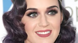 Katy Perry lance son propre