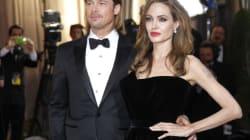 Angelina Jolie compte toujours se marier avec Brad