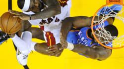 Miami champion NBA pour la deuxième