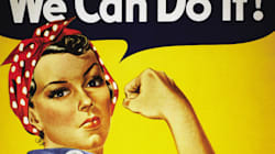 Don't Use Rosie the Riveter to Sell Me a