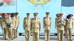 L'armée régulière syrienne reste debout malgré une nouvelle