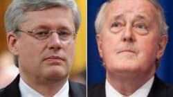Harper répond aux critiques de