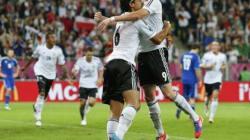 Euro-2012: L'Allemagne remporte le «derby de la dette»