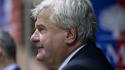 L'ex-ministre Eric Raoult en garde à vue pour violences