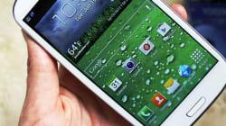 Best Buy Sues Over Samsung Phone