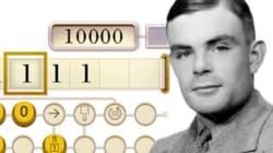 Centenaire d'Alan Turing, pionnier de