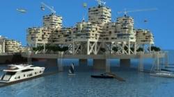 La ville du futur?