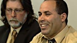 Mohamed Harkat ira en Cour