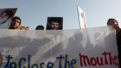 L'Irak impose des restrictions à 39 médias, dont la BBC et