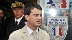 La mère de Valls envoie aussi les voleurs en