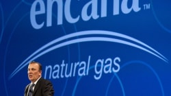 Encana Makes $7.1-B Play In