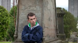 Paul Brannigan, de la rue au tapis