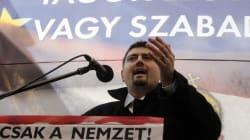 Antisémite, un eurodéputé hongrois découvre qu'il est
