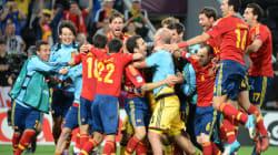 Revivez Portugal-Espagne avec le meilleur (et le pire) du