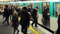 Le Top 10 des incivilités dans le métro