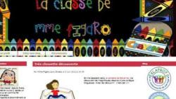 Mme Figaro donne son nom à son blog, Madame Figaro