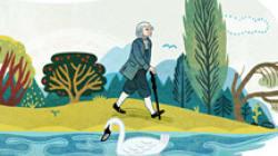 Google rend hommage à Jean-Jacques