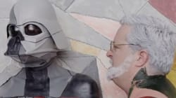 Qu'est-il arrivé au Star Wars «That I Used To Know»?
