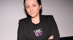 Kelly Cutrone on Being an