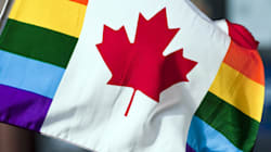 Gay Canadians We Love: Celebrating Pride, Canuck