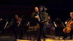 Jazz: Galliano à la Maison