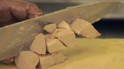 Le foie gras prohibé en