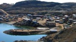 Missing Nunavut Mayor's Body
