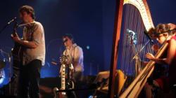 The Barr Brothers et Alexi Murdoch au Festival de jazz: un souffle sur l'été