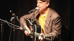 Kelly Joe Phelps : sang blues
